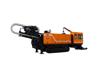 160/240 TON Horizontal Directional Drilling Equipment 160T System hydrauliczny